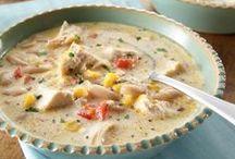 recipes | crockpot & slow cooker