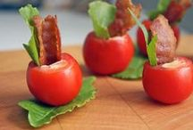 recipes | appetizers