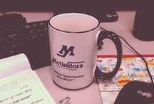 Our Promotional Products / Promotional products we've created and can customize for your brand!