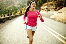 Running/Weight Loss / by Lorie