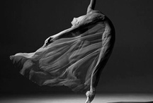 Balletomane / Dance is the hidden language of the soul.