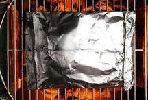recipes | grilling