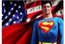 :::: Heroes :::: / by Darren