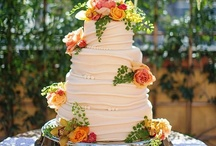 Wedding cakes / by Emma Cooper