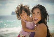 Waimanalo Bay Hawaii / Hawaii family photos, Oahu vacation, Hawaiian photos, Waimanalo, photos by Hawaiianpix Photography at Waimanalo Bay State Recreation Area