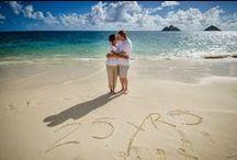 Lanikai Beach, Hawaii / Hawaii beach photography, Lanikai Beach, romantic photos, couple photos, family photos, Oahu's best beach photos, photography on the beach, all photos taken