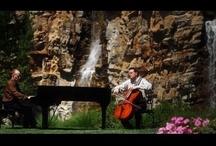 Instrumental Music / by Linda Devine