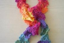 Just Crochet / by Linda Devine