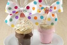 PARTY IDEAS  -    PARTYTJIE IDEES