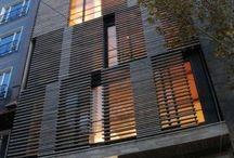 Architec / Architectural details