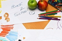 Back-to-School Swag / Getting ready to go back-to-school can be an exciting time, but it can also be stressful for parents, teachers, and students who need to prepare. With such a vast array of back-to-school promotional products to choose from, you might be feeling a bit lost. We'll help you sort out exactly what you need!