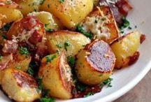 Side & Salad Recipes
