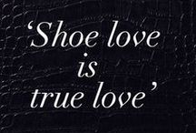 Shoe Obsession~ / by Kelly King Olson