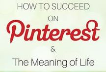 The Power of Social Media / Pinterest, Facebook, Twitter and even Google+ are changing the way the world communicates and the way we do business / by Cynthia Sanchez {Oh So Pinteresting: Pinterest Consultant and Speaker}