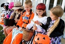 Halloween Promotional Ideas / Have an even Happier Halloween this year with help from Motivators! From candy to bags, we've got everything you need to celebrate.