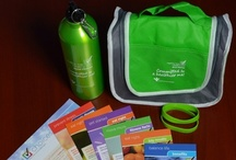 Eco-Friendly Products / Is your company going green? Advertise it using eco-friendly promotional products and giveaways from Motivators.