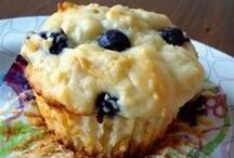 Recipes... Muffins & Quick Breads / Muffins, Scones & Quick Breads