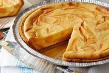 Pie & Tart Recipes / by HERSHEY'S KISSES
