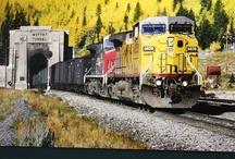 Train / by Darren