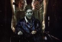 Francis Bacon / by Vince Bertucci