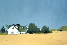 Fairfield Porter / by Vince Bertucci