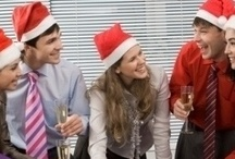 Holiday Party Planning / The holiday office party is an opportunity for your employees and staff to mingle and unwind after a busy year. It also gives you the chance to show everyone just how much their hard work has meant to you as the business owner!