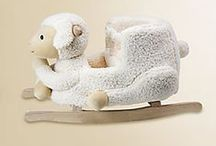 BABY & CHILDREN GIFTS FOR FRIENDS / by Jennifer Thomas