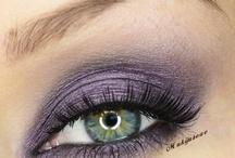 Creating Beautiful Eyes