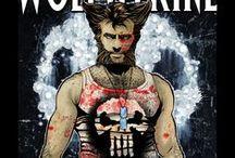 Wolverine / by Darren
