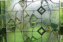 Glass / by Linda Devine