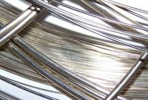 wire works / by Linda Devine
