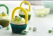 Easter Recipes / by HERSHEY'S KISSES