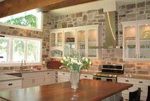 Finish Ideas for RTF Homes