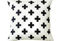 Design Trend: Swiss Cross / All about the Swiss Cross design trend. Swiss army. Red cross. black and white. red. design pattern.