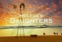 MCLEOD'S DAUGHTERS - ♥♡♥♥♡♡
