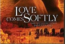 LOVE COMES SOFTLY  ♡ ♡ ♡
