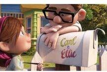 UP - CARL & ELLIE