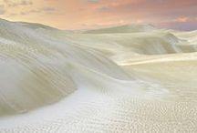 DESERT -  WOESTYN