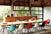 klear space / Brainstorming new office space / by Kari Lesher-Roraback