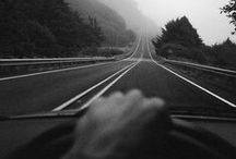 Roadtrip / On the road