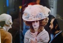 K || Kubrick, Stanley....and Barry / Stanley and all about Barry Lyndon