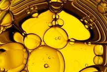 O || Oils, Beauty / Beauty oils and their regenerating power! How a why to use them.