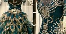 Amazing Dresses / A fantasy dream board of stunning fantasy dresses, dark fairytales, fairytale dresses, anything that has the high fashion wow factor for a fairytale ball.