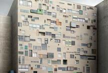 art class / architecture