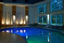 Hôtels de villégiature-Resorts