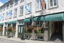 Hôtels de charme en milieu urbain-Charming City Inns