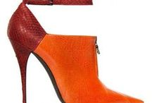 Shoes...my 1st Love / My style...possibly your's too / by Cea Ashe