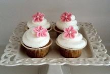 Sugar Angel's cupcakes