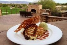 Dining at Desert Willow Golf Resort / by Desert Willow Golf Resort