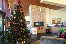 Holiday Event Inspiration / by Desert Willow Golf Resort
